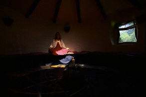 """Miedo a la luz"", por Marianne Williamson"